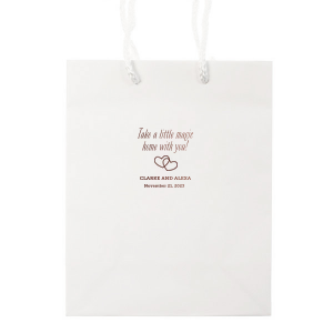 Magic Hearts Bag