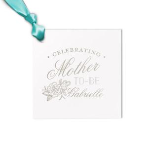 Celebrating Mother Tag