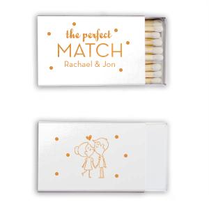 Perfect Dots Match