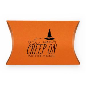 Get Your Creep on Box