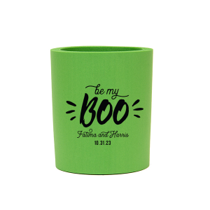 Be My Boo Can Cooler