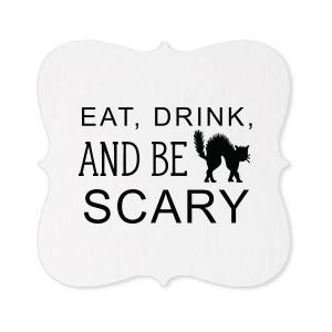Be Scary Coaster