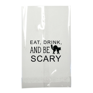 Be Scary Bag