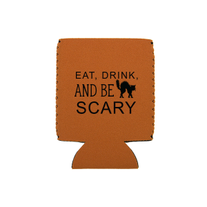 Be Scary Can Cooler