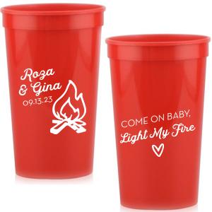 Light My Fire Stadium Cup