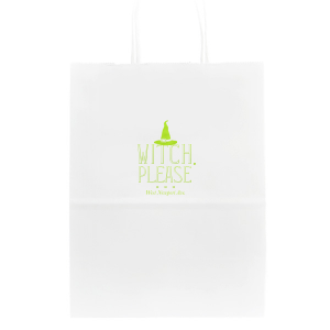 Witch, Please Bag