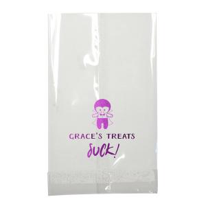 Vampire Treat Bag