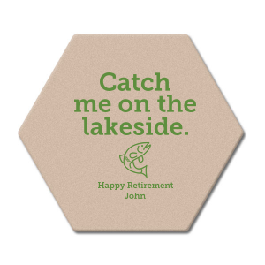 Lakeside Retirement Coaster