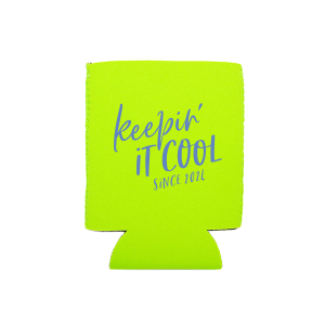 Keeping' It Cool Can Cooler