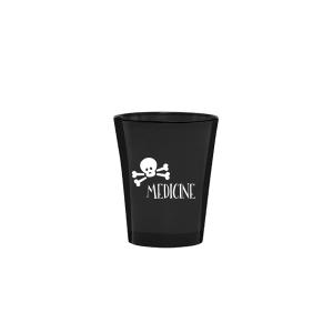 Medicine Shot Glass