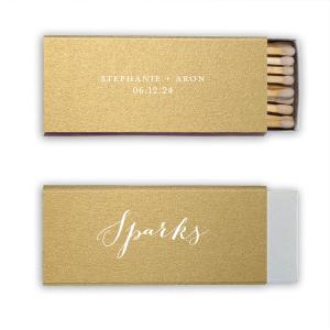 Sparks Match