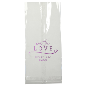 With Love Bag