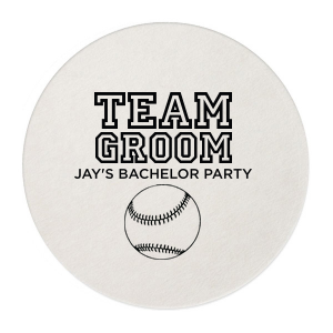 Team Groom Coaster