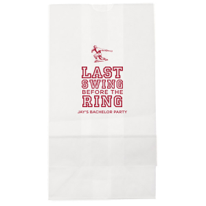 Last Swing Bag