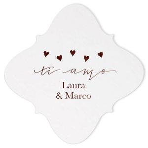 Ti Amo Coaster