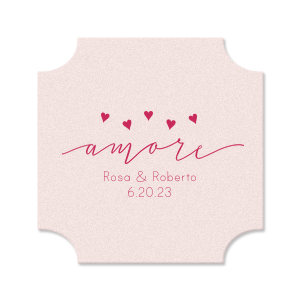 Amore Coaster