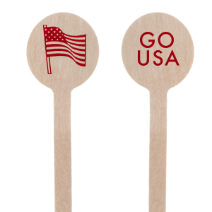 USA Stir Stick