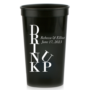 Drink Up Cup