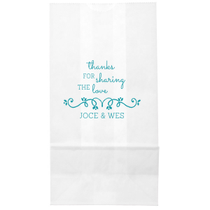 Budding Flourish Bag