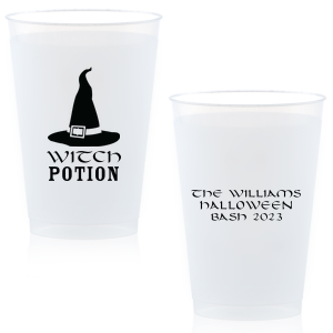 Witch Potion Cup