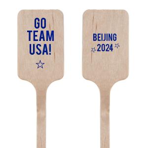 Team USA Olympic Stir Stick