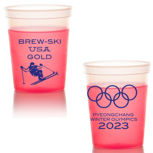 BrewSki Olympic Cup