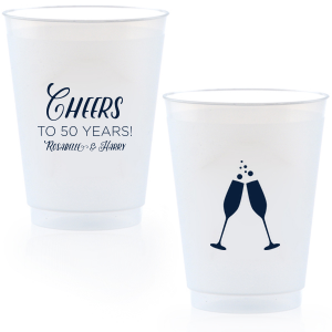 Cheers Anniversary Cup