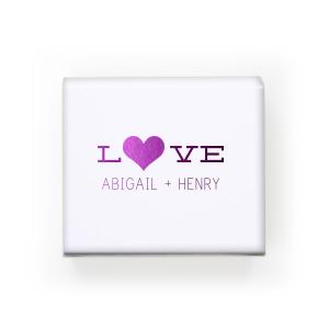 Love Heart Box