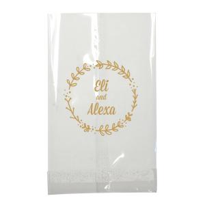 Small Cellophane Bag