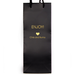 Enjoy Wine Bag