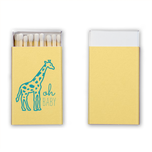 Giraffe Match