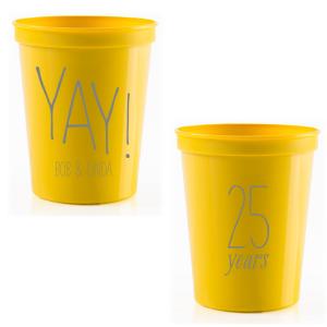Yay Anniversary Cup