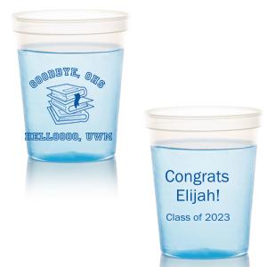 Goodbye High School Cup
