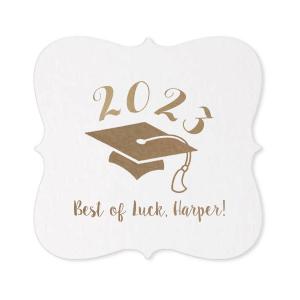 Good Luck Grad Coaster