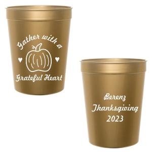 Grateful Heart Cup