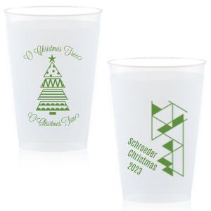 O Christmas Tree Cup