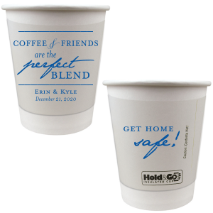 Perfect Blend Paper Cup