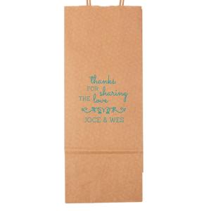 Budding Flourish Bag