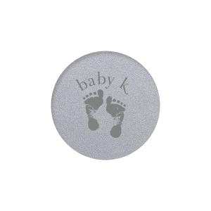 Footprint Label
