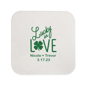 Lucky in Love Coaster