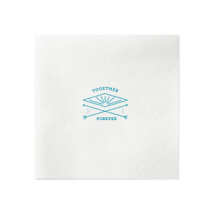 Diamond Arrow Napkin