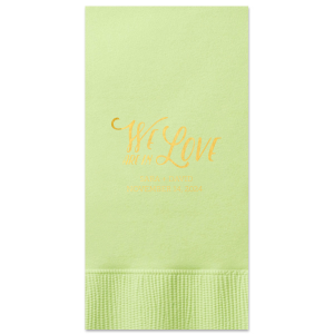 Pear Branch Napkin