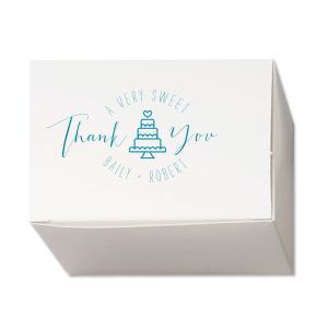 Sweet Thank You Box