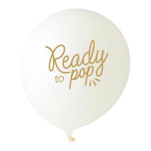Ready to Pop Balloon