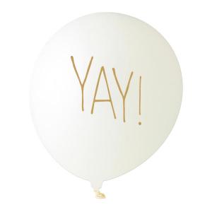 Yay Balloon