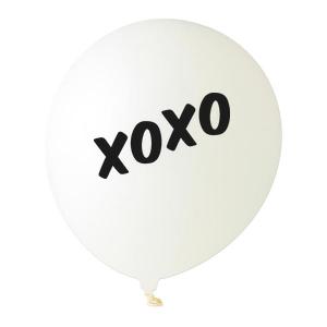 XOXO Balloon