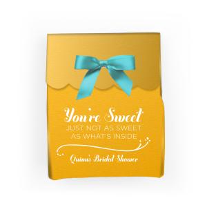 You're Sweet Box