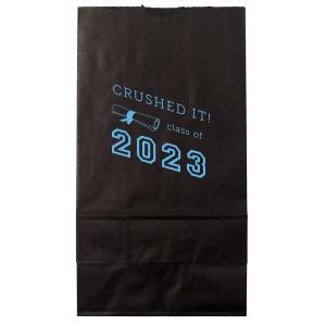 Crushed It Grad Bag