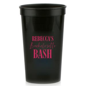Bachelorette Bash Cup
