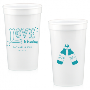 Love is Brewing Cup